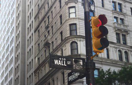 ימי מסחר ופעילות הבורסה האמריקאית 2019